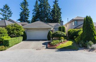 """Photo 3: 15050 SEMIAHMOO Place in Surrey: Sunnyside Park Surrey House for sale in """"Semiahmoo Wynd"""" (South Surrey White Rock)  : MLS®# R2197681"""