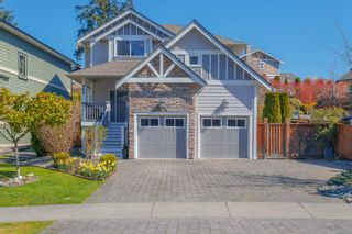 Photo 55: 632 Brookside Rd in : Co Latoria House for sale (Colwood)  : MLS®# 873118
