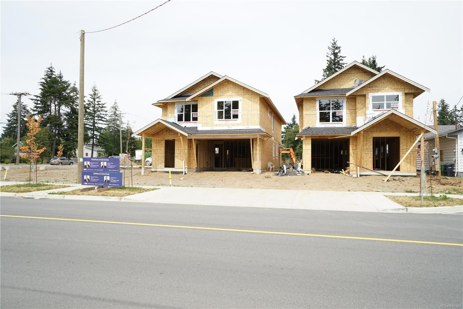 Photo 6: Photos: 2584 Rosstown Rd in NANAIMO: Na Diver Lake House for sale (Nanaimo)  : MLS®# 843392