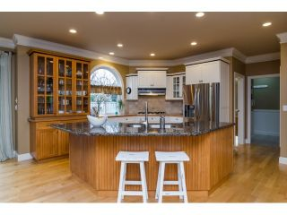 """Photo 7: 20651 96A Avenue in Langley: Walnut Grove House for sale in """"DERBY HILLS"""" : MLS®# F1432377"""