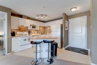 Photo 2: 324 11325 83 Street in Edmonton: Zone 05 Condo for sale : MLS®# E4229169