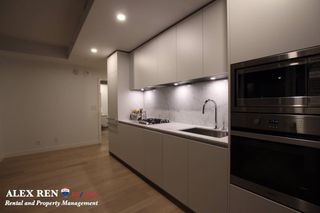 Photo 2:  in Vancouver: Downtown PG Condo for rent : MLS®# AR120
