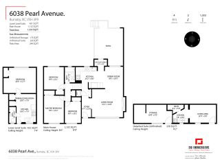 Photo 31: 6038 PEARL AVENUE in Burnaby: Forest Glen BS House for sale (Burnaby South)  : MLS®# R2513240
