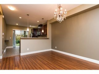 """Photo 3: 33 2979 156TH Street in Surrey: Grandview Surrey Townhouse for sale in """"Enclave"""" (South Surrey White Rock)  : MLS®# R2141367"""