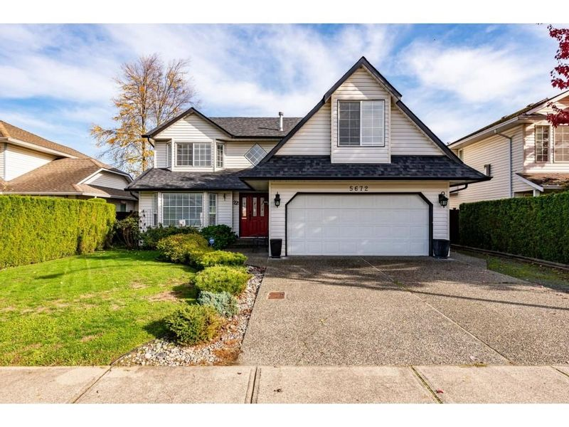 FEATURED LISTING: 5672 VILLA ROSA Place Chilliwack