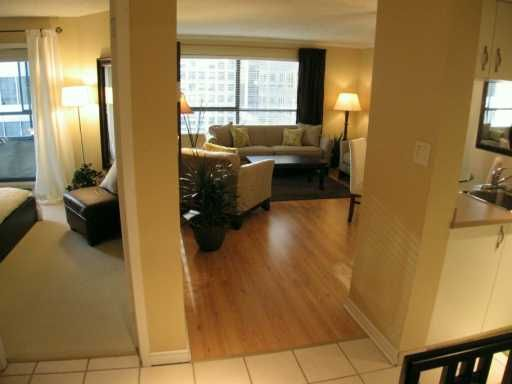 """Photo 8: Photos: 1060 ALBERNI Street in Vancouver: West End VW Condo for sale in """"THE CARLYLE"""" (Vancouver West)  : MLS®# V620523"""