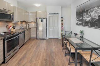 """Photo 8: 210 6875 DUNBLANE Avenue in Burnaby: Metrotown Condo for sale in """"SUBORA Living in Metrotown"""" (Burnaby South)  : MLS®# R2216265"""