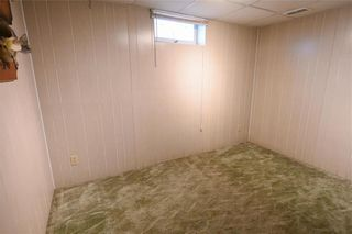 Photo 24: 172 Rouge Road in Winnipeg: Westwood Residential for sale (5G)  : MLS®# 202107008