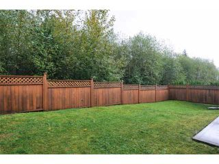 "Photo 15: 13650 229A ST in Maple Ridge: Silver Valley House  in ""SILVER RIDGE (THE CREST)"" : MLS®# V1030097"