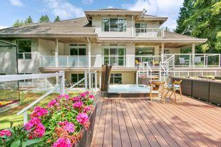 """Photo 1: 12120 NEW MCLELLAN Road in Surrey: Panorama Ridge House for sale in """"Panorama Ridge"""" : MLS®# R2568332"""