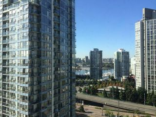 Photo 1: 1901 928 BEATTY Street in Vancouver: Yaletown Condo for sale (Vancouver West)  : MLS®# V1119432