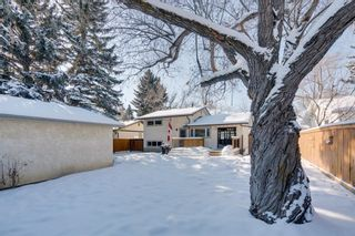 Photo 43: 87 West Glen Crescent SW in Calgary: Westgate Detached for sale : MLS®# A1068835