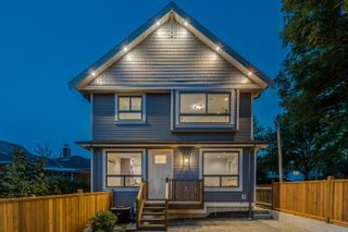 Photo 3: 3378 CLARK Drive in Vancouver: Knight 1/2 Duplex for sale (Vancouver East)  : MLS®# R2617581
