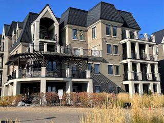 Photo 45: 429 6079 Maynard Way in Edmonton: Zone 14 Condo for sale : MLS®# E4265945