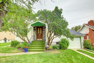 Main Photo: 1607 Summer Street SW in Calgary: Scarboro Detached for sale : MLS®# A1149148