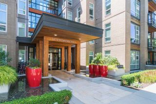 Photo 1: 112 3479 WESBROOK MALL in Vancouver: University VW Condo for sale (Vancouver West)  : MLS®# R2329847