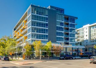 Main Photo: 612 235 9A Street NW in Calgary: Sunnyside Apartment for sale : MLS®# A1147052