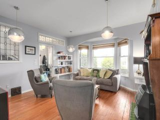 Photo 5: 4616 SLOCAN Street in Vancouver: Collingwood VE House for sale (Vancouver East)  : MLS®# R2244748