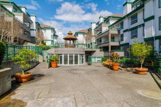 Photo 19: 103 1575 BEST STREET in Surrey: White Rock Condo for sale (South Surrey White Rock)  : MLS®# R2159081