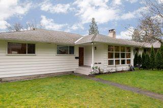 Photo 1: 1189 SHAVINGTON Street in North Vancouver: Calverhall House for sale : MLS®# V1106161