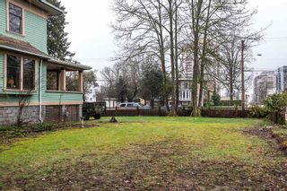 Photo 27: 443 FIFTH STREET in New Westminster: Queens Park House for sale : MLS®# R2539556
