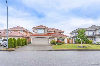 Photo 31: 4460 CARTER Drive in Richmond: West Cambie House for sale : MLS®# R2590084