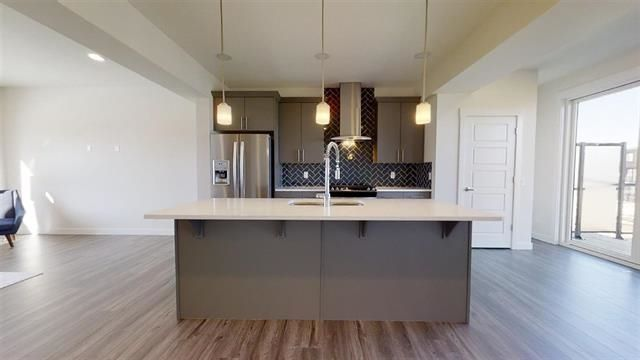 Main Photo:  in Edmonton: Zone 55 Attached Home for sale : MLS®# E4258690