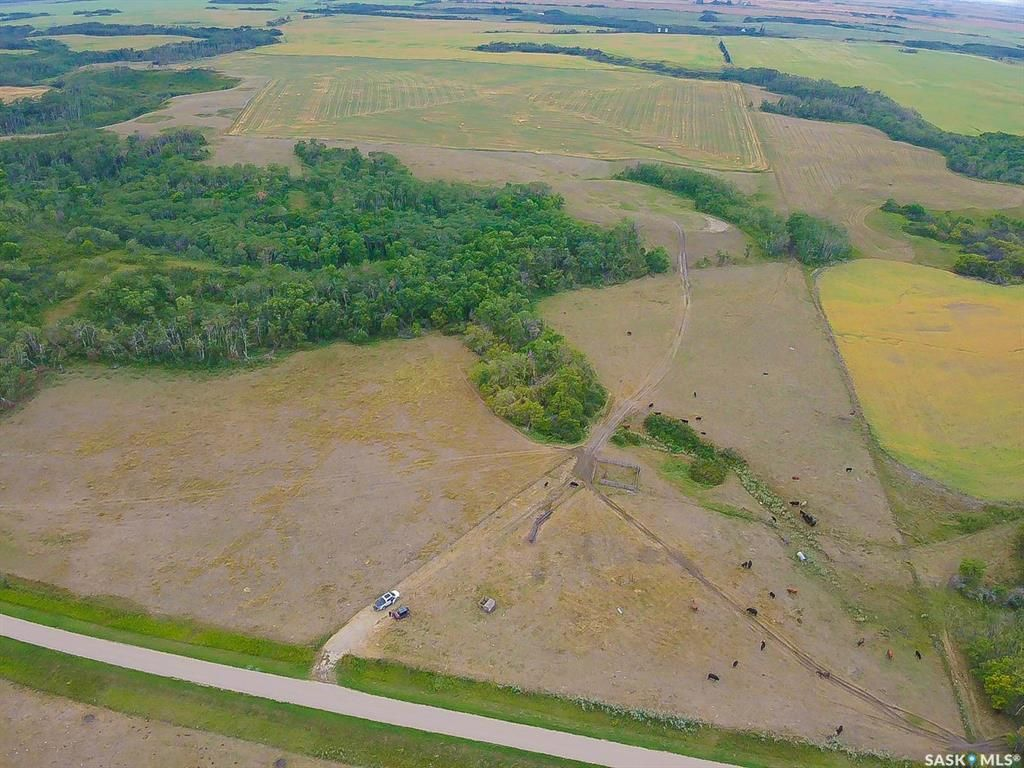 Main Photo: Rm Indian Head 160.39 acres in Indian Head: Farm for sale (Indian Head Rm No. 156)  : MLS®# SK867616