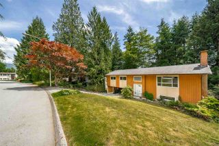 """Photo 1: 284 HARVARD Drive in Port Moody: College Park PM House for sale in """"COLLEGE PARK"""" : MLS®# R2385281"""