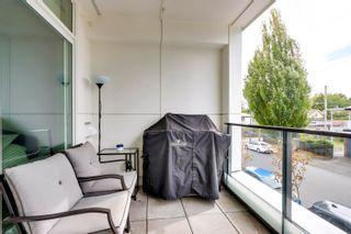 """Photo 21: 203 3420 ST. CATHERINES Street in Vancouver: Fraser VE Condo for sale in """"Kensington Views"""" (Vancouver East)  : MLS®# R2618680"""