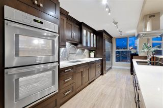 Photo 8: 1901 1250 QUAYSIDE DRIVE in New Westminster: Quay Condo for sale : MLS®# R2557748