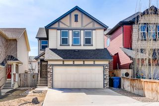 Main Photo: 25 SAGE VALLEY Park NW in Calgary: Sage Hill Detached for sale : MLS®# A1095634