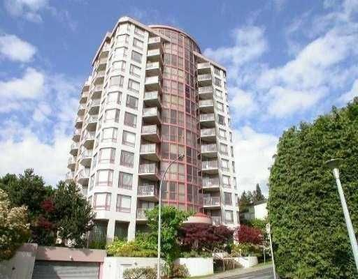 """Main Photo: 403 38 LEOPOLD PL in New Westminster: Downtown NW Condo for sale in """"EAGLE CREST"""" : MLS®# V565945"""