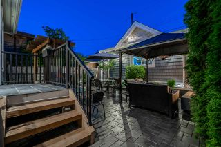 Photo 37: 4968 ELGIN Street in Vancouver: Knight House for sale (Vancouver East)  : MLS®# R2500212