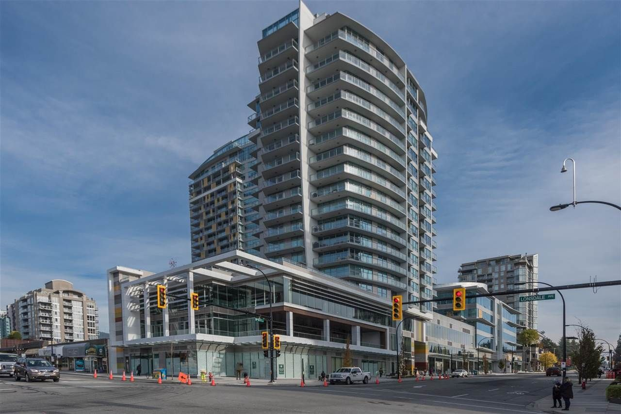 Main Photo: 308 112 E 13TH STREET in : Central Lonsdale Condo for sale : MLS®# R2229140