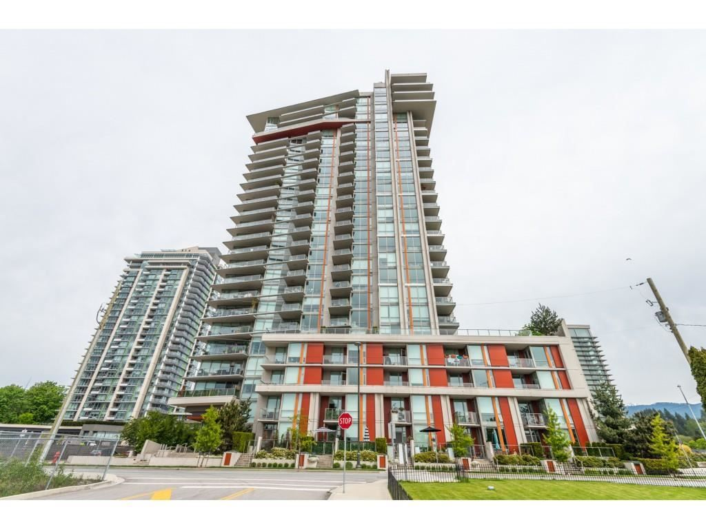 Main Photo: 301 1550 FERN Street in North Vancouver: Lynnmour Condo for sale : MLS®# R2578669
