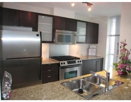 Photo 2: Photos: # 803 7575 ALDERBRIDGE WY in Richmond: Home for sale (Brighouse)  : MLS®# V687330