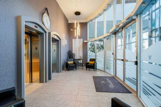"""Photo 29: 1803 612 SIXTH Street in New Westminster: Uptown NW Condo for sale in """"The Woodward"""" : MLS®# R2545610"""
