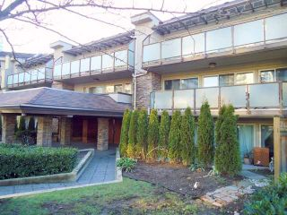 """Photo 1: 122 4363 HALIFAX Street in Burnaby: Brentwood Park Condo for sale in """"BRENT GARDENS"""" (Burnaby North)  : MLS®# V866539"""