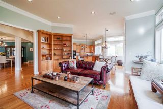 "Photo 8: 3268 HAMPSHIRE Court in Surrey: Morgan Creek House for sale in ""Morgan Creek"" (South Surrey White Rock)  : MLS®# R2551036"