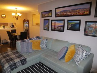 Photo 3: 1854 PURCELL WAY in North Vancouver: Lynnmour Condo for sale : MLS®# R2526144