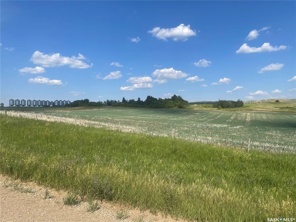 Main Photo: Blk C RM of Douglas Acres in Douglas: Lot/Land for sale (Douglas Rm No. 436)  : MLS®# SK861435