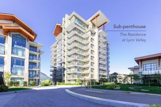 Photo 1: 1104 2785 LIBRARY LANE in North Vancouver: Lynn Valley Condo for sale : MLS®# R2623079