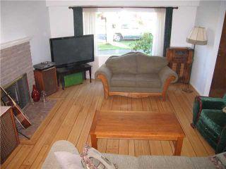 Photo 2: 201 OSBORNE Avenue in New Westminster: GlenBrooke North House for sale : MLS®# V839024
