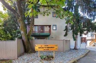 """Photo 35: 18 2525 SHAFTSBURY Place in Port Coquitlam: Woodland Acres PQ Townhouse for sale in """"SHAFTSBURY PLACE"""" : MLS®# R2618959"""