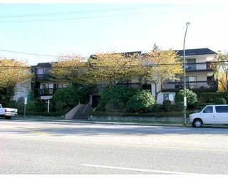 Photo 1: 310 633 NORTH Road in Coquitlam: Coquitlam West Condo for sale : MLS®# V746884