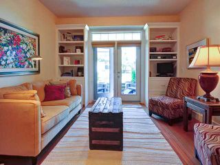 Photo 15: 101 201 20 Avenue NE in CALGARY: Tuxedo Condo for sale (Calgary)  : MLS®# C3577069