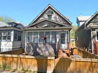 Photo 1: 49 Polson Avenue in Winnipeg: House for sale : MLS®# 1813179