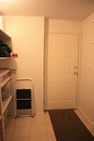 "Photo 12: 501 1750 MCKENZIE Road in Abbotsford: Poplar Townhouse for sale in ""ALDERGLEN"" : MLS®# F1004603"