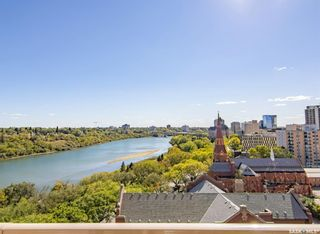 Photo 15: 1201 902 Spadina Crescent East in Saskatoon: Central Business District Residential for sale : MLS®# SK870034